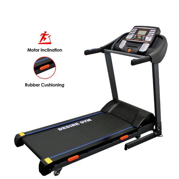 TREADMILL 3.0HP