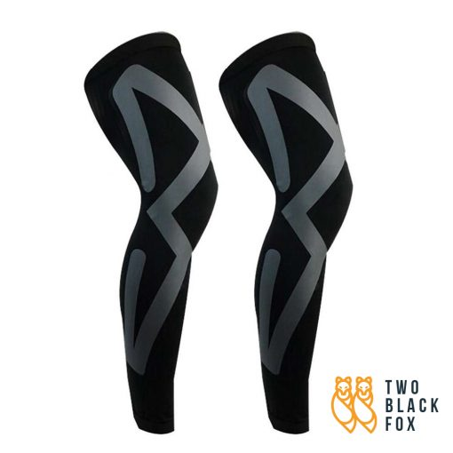 TBF Compression Leg Sleeve