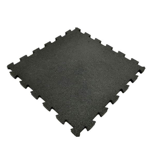 GYM CARPET 1.5 BLACK INTERLOCK (4pcs/set)