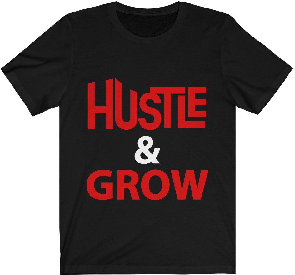 Hustle & Grow