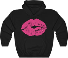 Load image into Gallery viewer, KISS MY LIPS - Unisex Heavy Blend™ Hooded Sweatshirt