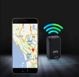 GPX™ - MINI GPS FOR CAR/BIKES/KIDS WITH REAL TIME TRACKING