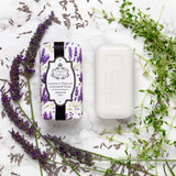 Lavender and Thyme Soap