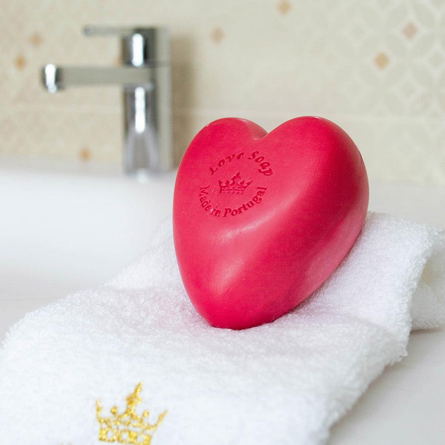 Love Soap - Air Freshener