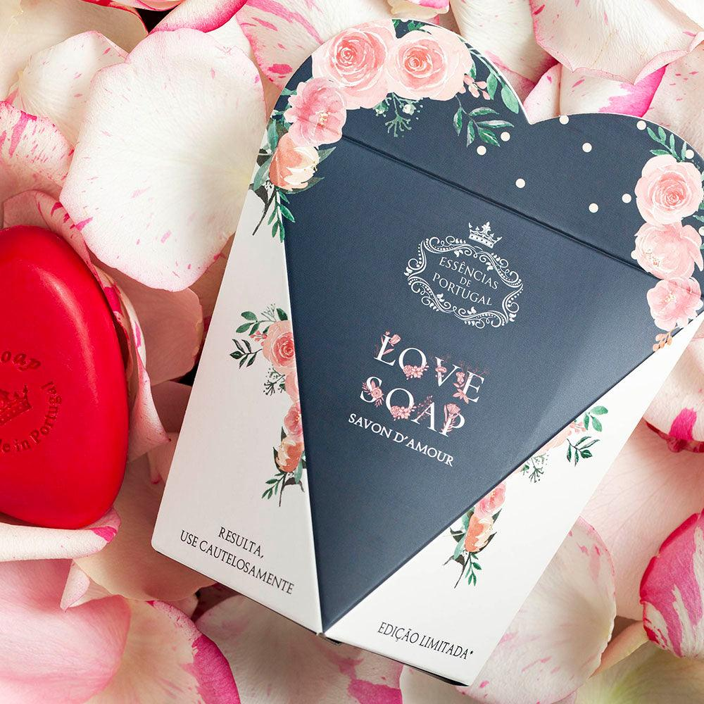 Love Soap - Rose Edition