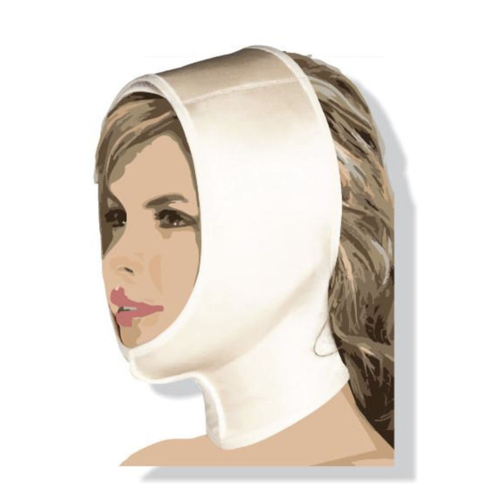 Neck Compression Garment