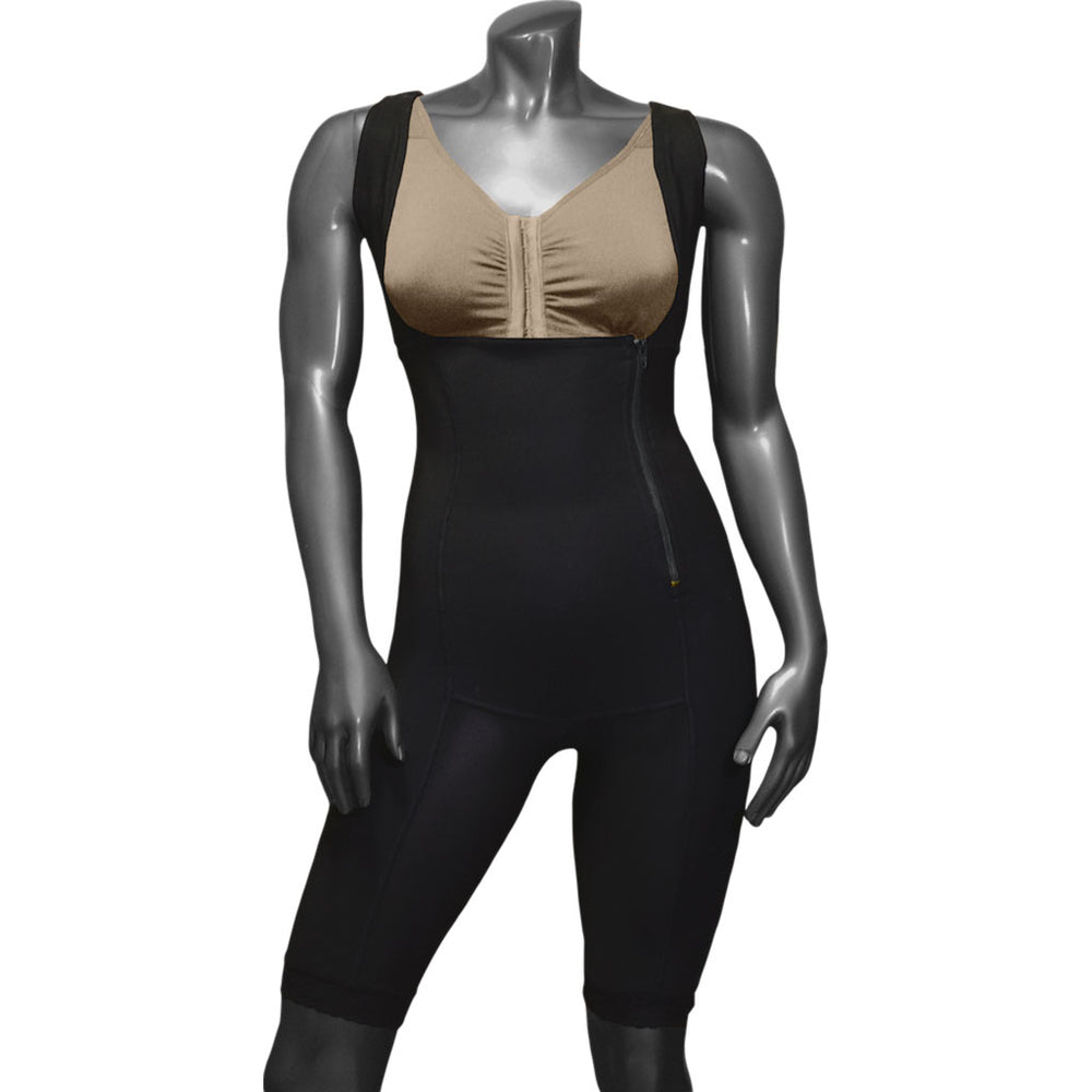 Stage 2 Mid-Thigh, High Compression Garment