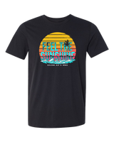 Feel The Sunshine Tee Pre-order