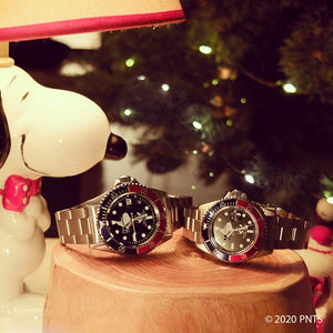 Sailing Snoopy Watch