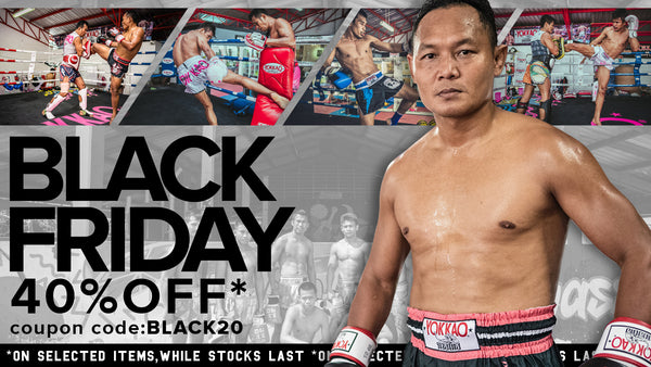 YOKKAO Black Friday Sales Return with 40% Discounts
