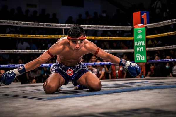 COVID-19 Update: Thailand Boxing Events To Resume in June