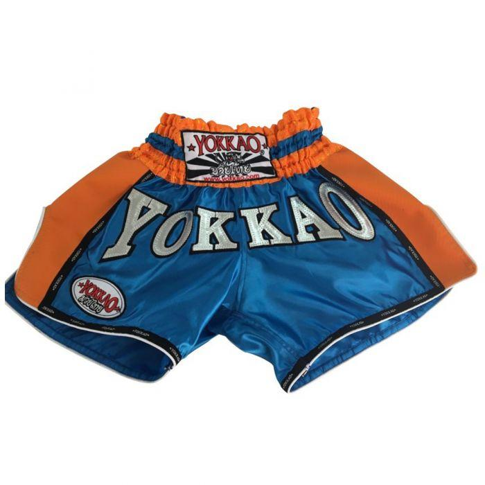 YOKKAO C4 Carbon Muay Thai Shorts