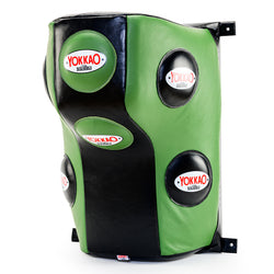 Wall Mounted Heavy Bag Matrix Green/Black