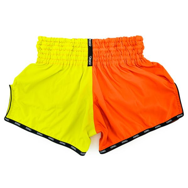 Double Impact Cherry/Lime CarbonFit Shorts