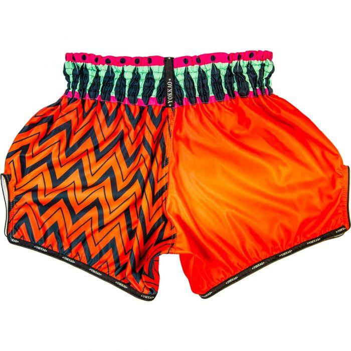 CarbonFit Santa Muerte Shorts Kids