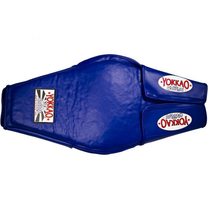 Muay Thai Ring Cover Turnbuckles (Full Set)