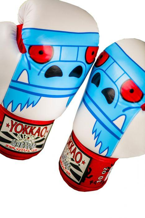 Monster Muay Thai Boxing Gloves