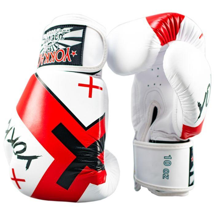 X-White Muay Thai Boxing Gloves