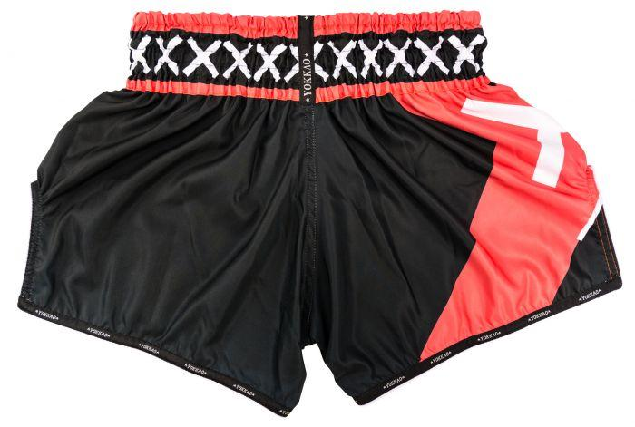 YOKKAO X CarbonFit Shorts Black
