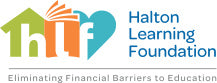 Halton Learning Foundation logo