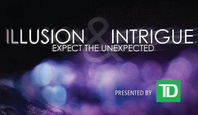 Illusion and Intrigue event image