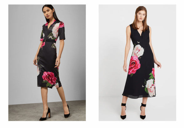 Ted Baker dresses