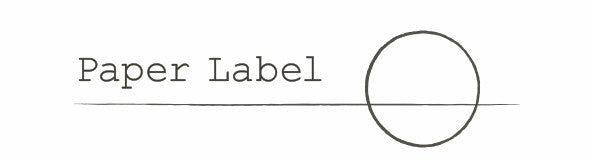 Paper Label logo