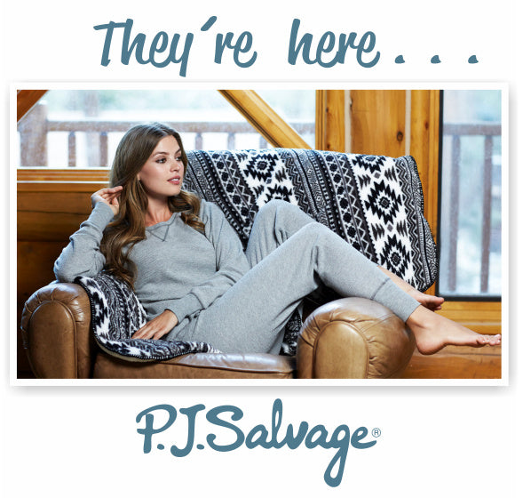 PJ Salvage Holiday 2015