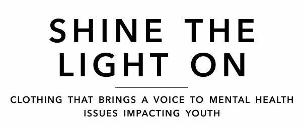 Shine The Light On logo