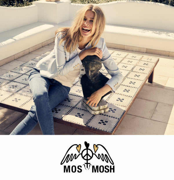 Mos Mosh lifestyle image for Spring 2020