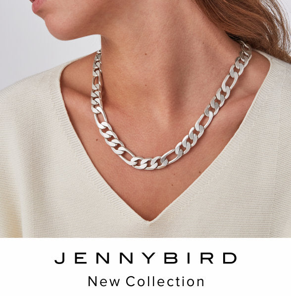 Jenny Bird New Collection for Spring/Summer 2019