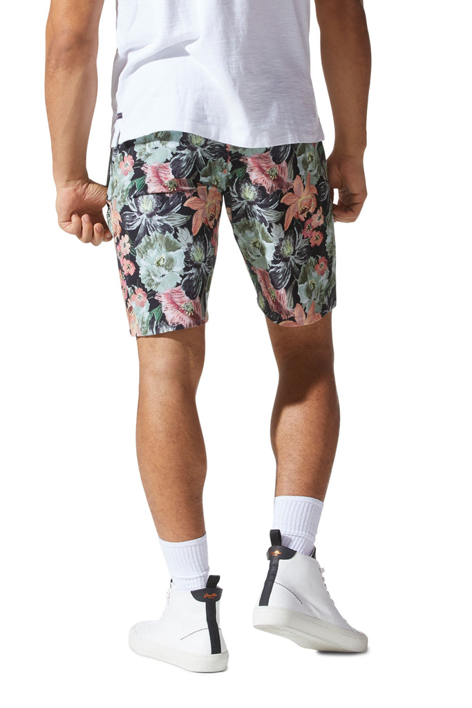 PRINT TULUM TRUNK SHORTS (MIAMI) - GOODMAN