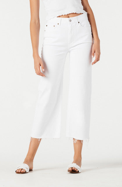 SAVANNAH WIDE LEG JEAN - MOD AM