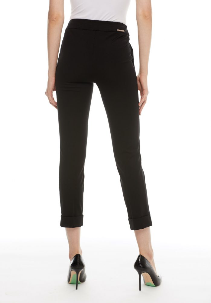WELTS CUFF PANT - TYLER MADISON