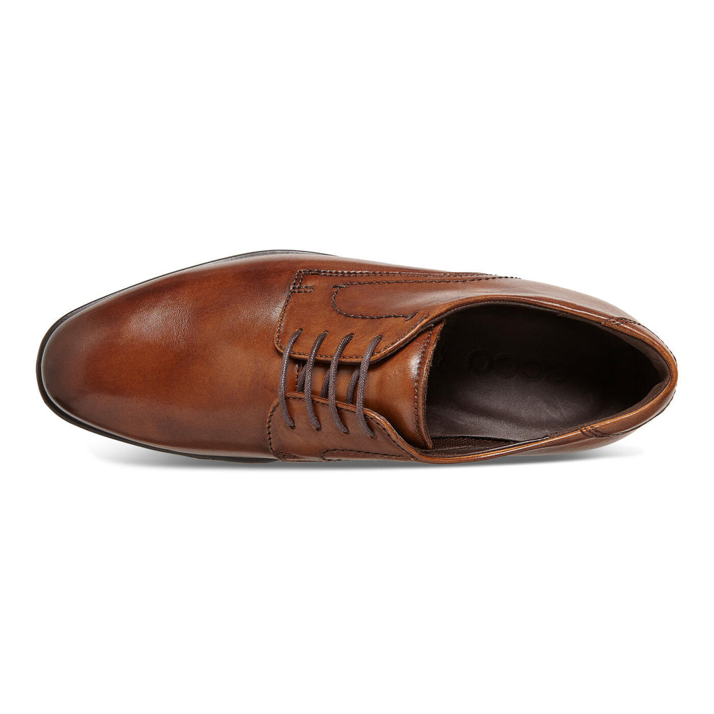 MELBOURNE DERBY SHOE - ECCO