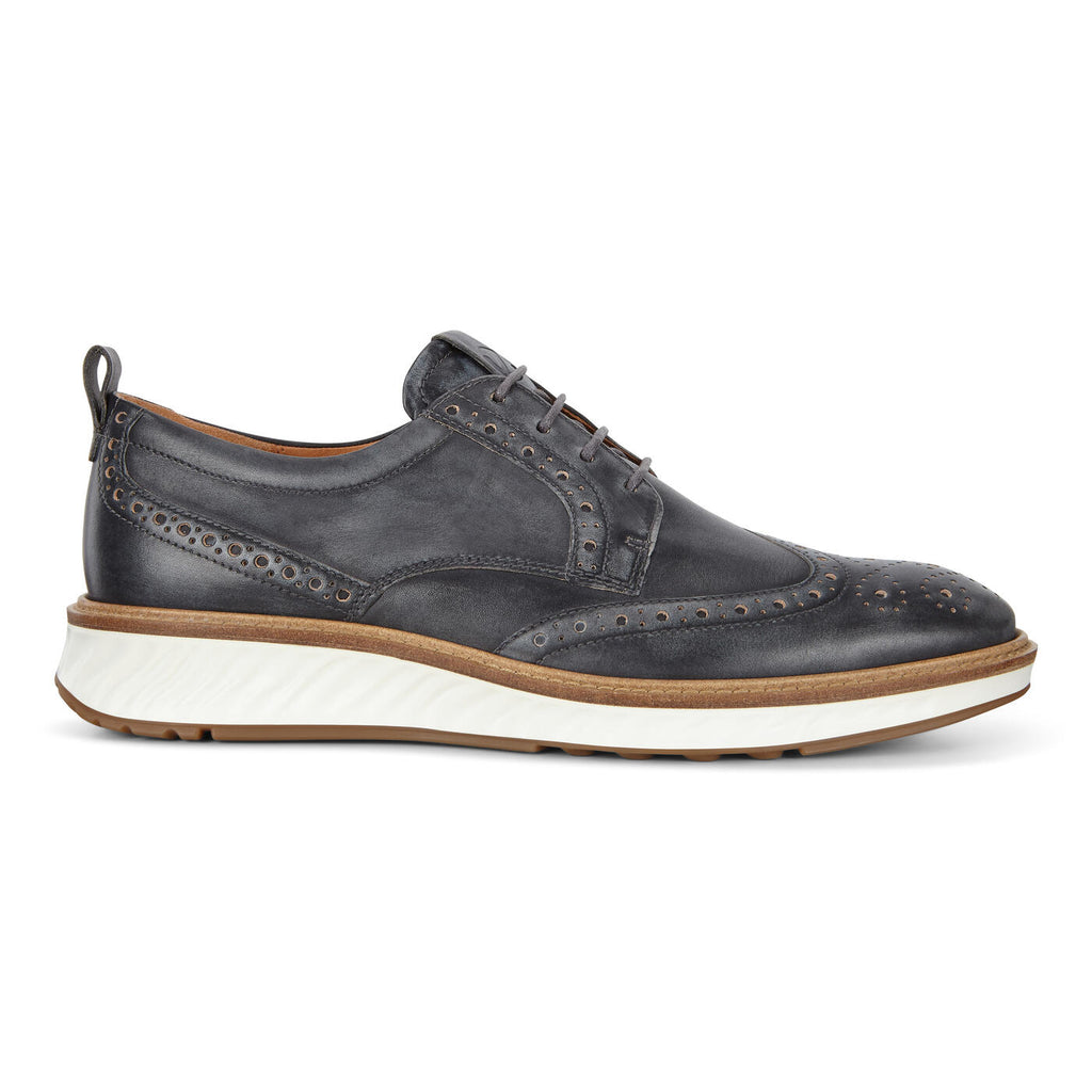 HYBRID BROGUE SHOES - ECCO