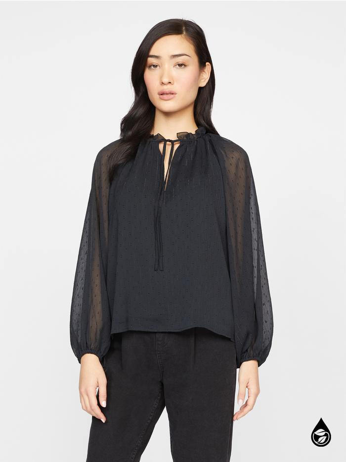LIVE IT UP BLOUSE - SANCTUARY