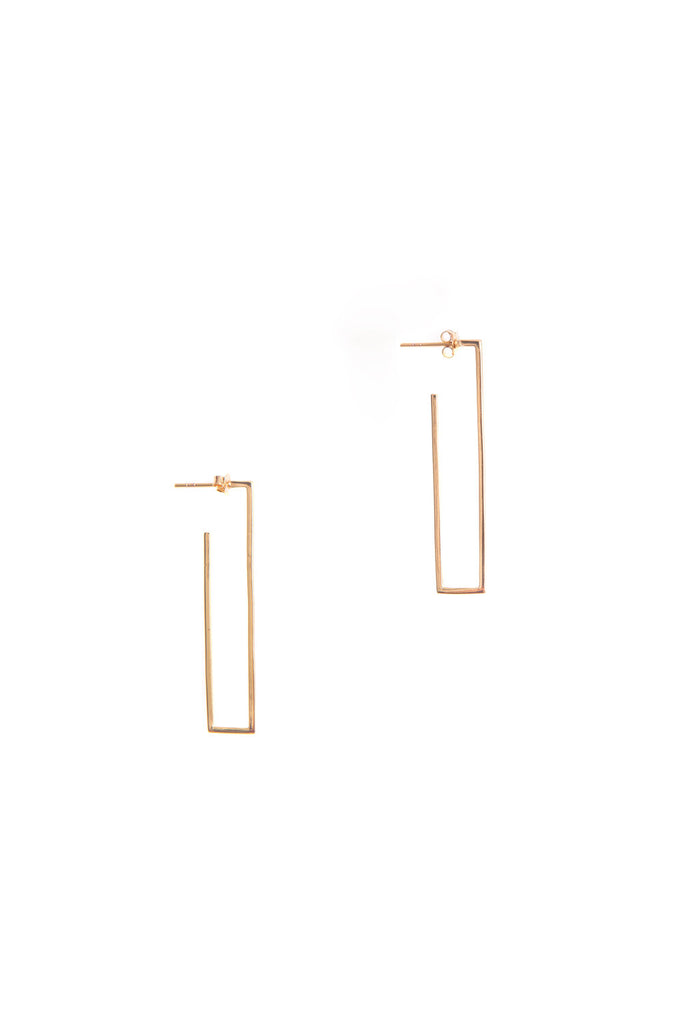 BARCELONA EARRINGS - HAILEY GERRITS