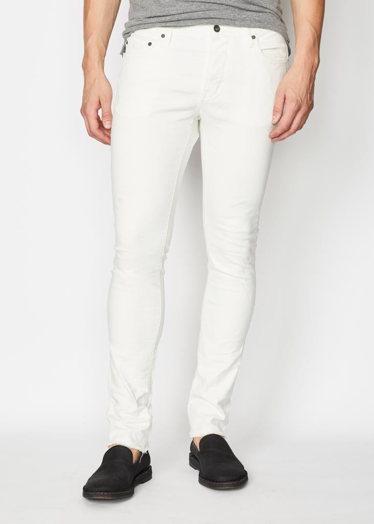 WIGHT FIT JEAN - JOHN VARVATOS