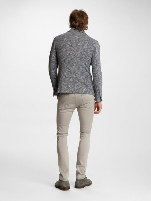 DARYL DOUBLE KNIT JACKET - JOHN VARVATOS