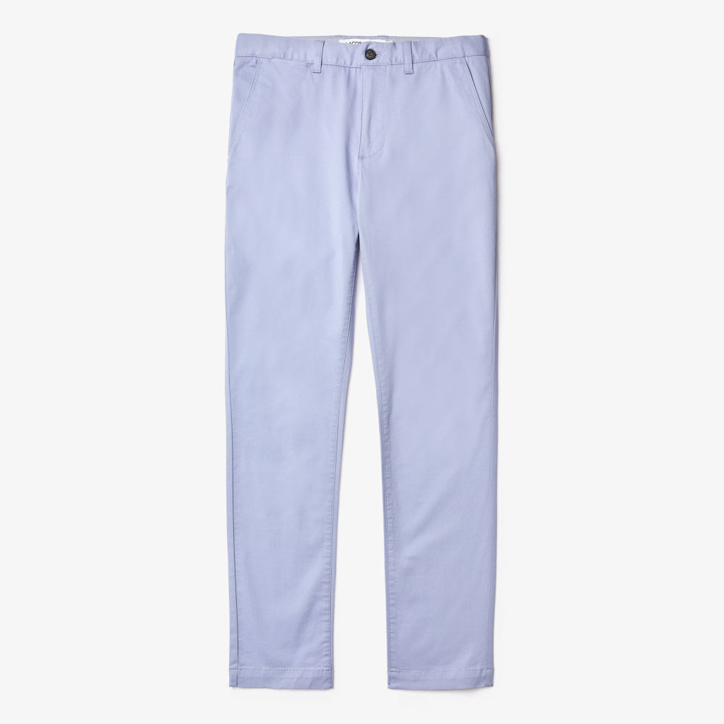 CHINO PANT - LACOSTE