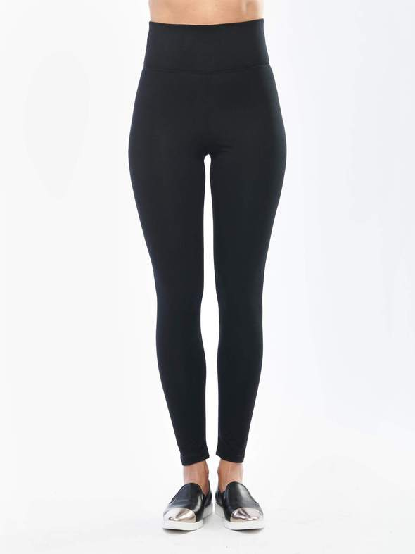 LISA 2 LEGGING (BLACK) - MIIK