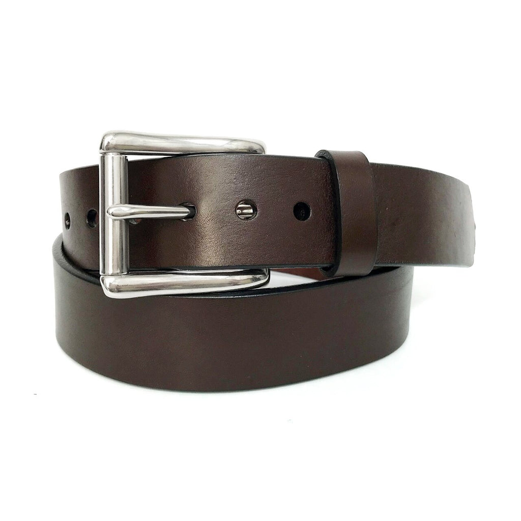 """CLASSIC"" MEN'S BELT - BRAVE"