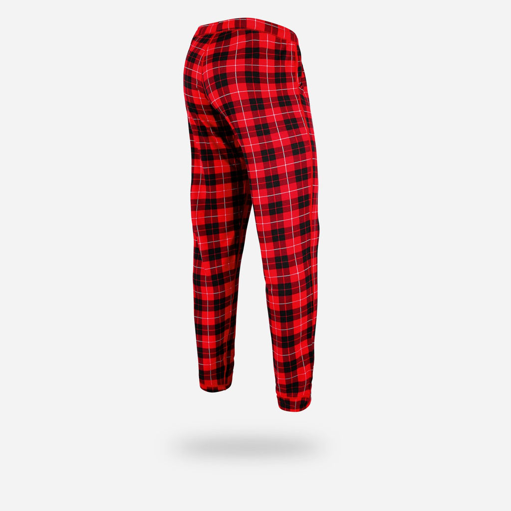 CLASSIC PYJAMA PANTS ( RED CHECK) - BN3TH