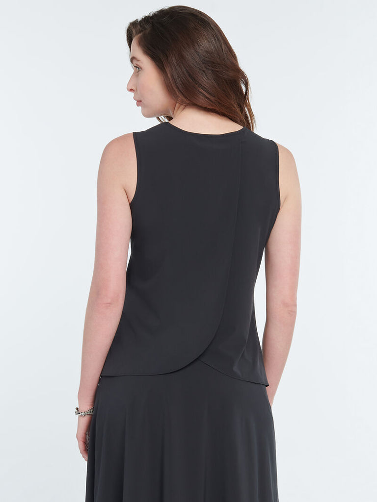 TECH STRETCH TANK - NIC & ZOE