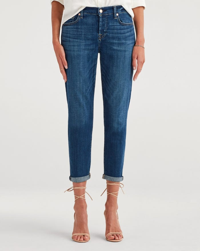 JOSEFINA GIRLFRIEND JEAN (BTVT) - 7 FOR ALL MANKIND