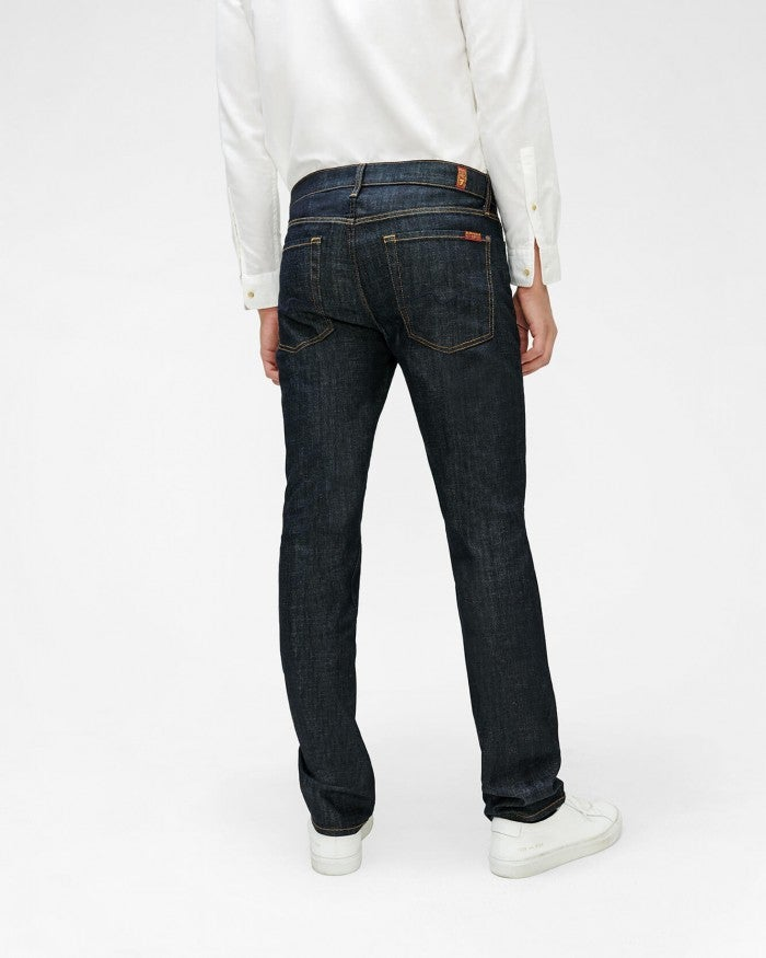 SLIMMY STRAIGHT JEAN (DKCL) - 7 FOR ALL MANKIND