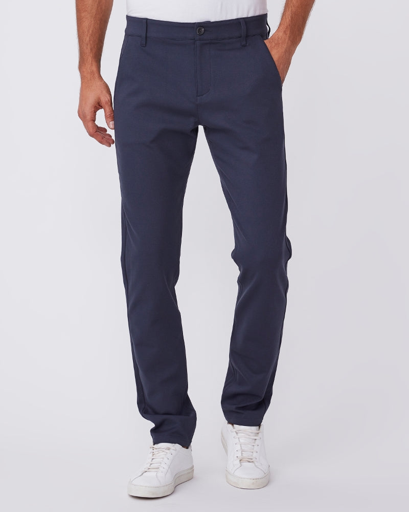 STAFFORD PANT (DEEP ANCHOR) - PAIGE