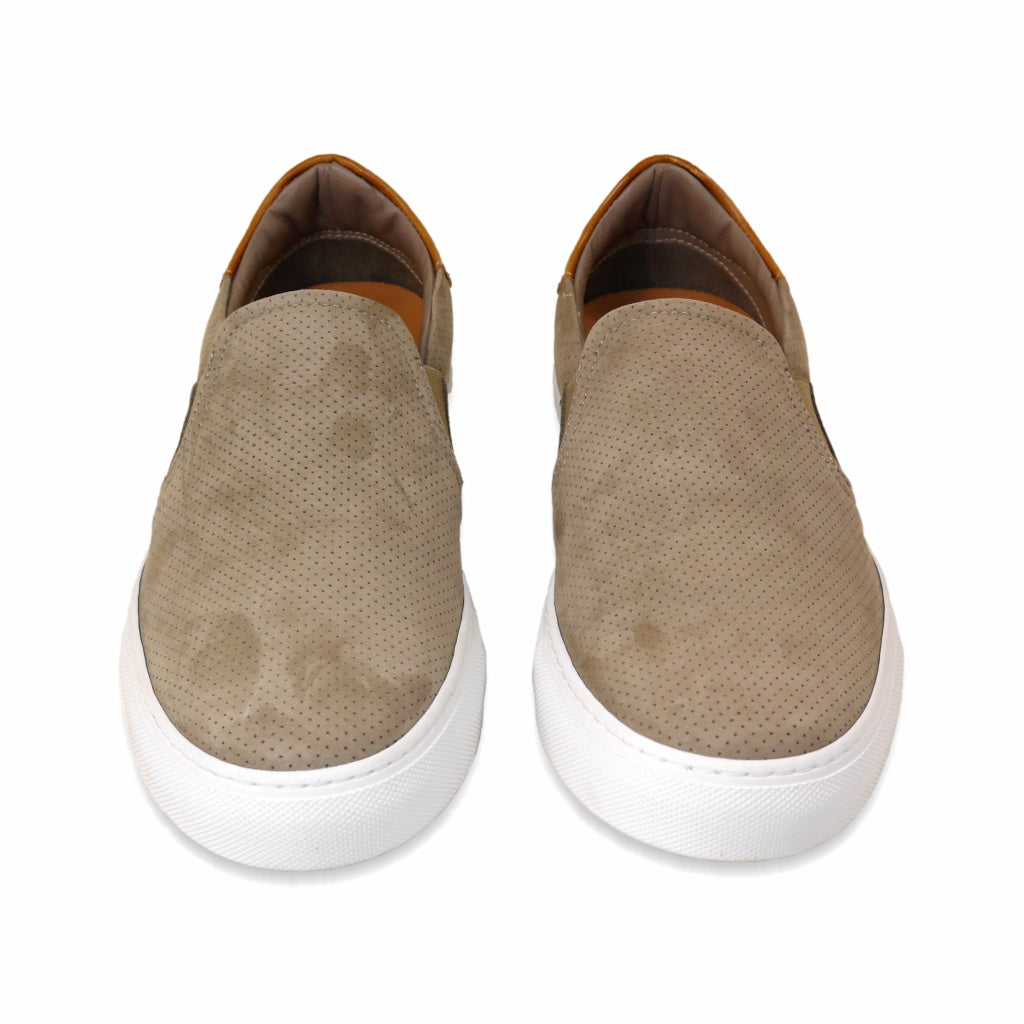LEGEND SLIP ON SHOE - GOODMAN