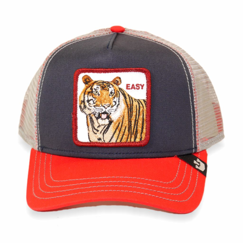EASY TIGER HAT - GOORIN BROTHERS